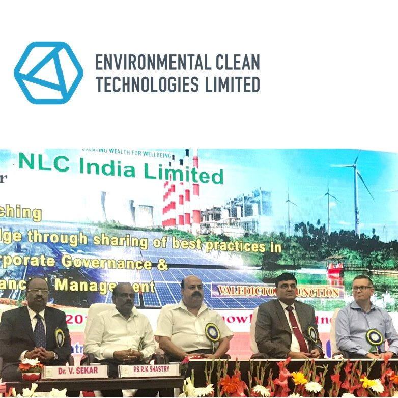 Leads International Representation at NLC India Event
