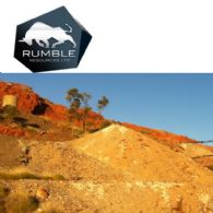 Rumble Resources Ltd (ASX:RTR) High Grade Zinc Discovery Confirmed with Vanadium Potential