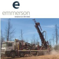 Emmerson Resources Limited (ASX:ERM) Presentation at RIU Explorers Conference