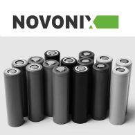 NOVONIX Ltd (ASX:NVX) Interim Report