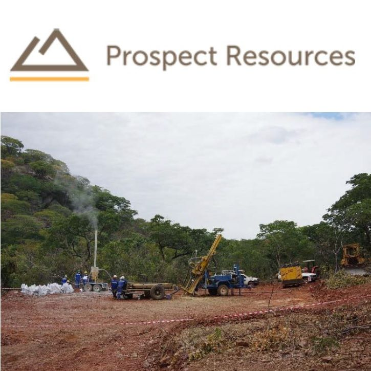 Acquires Option over the Malemba Nkulu Project