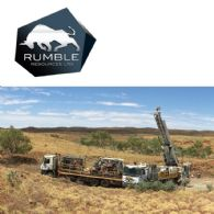 Rumble Resources Ltd (ASX:RTR) RC Drilling Programme Successfully Completed at the Nemesis Gold Project