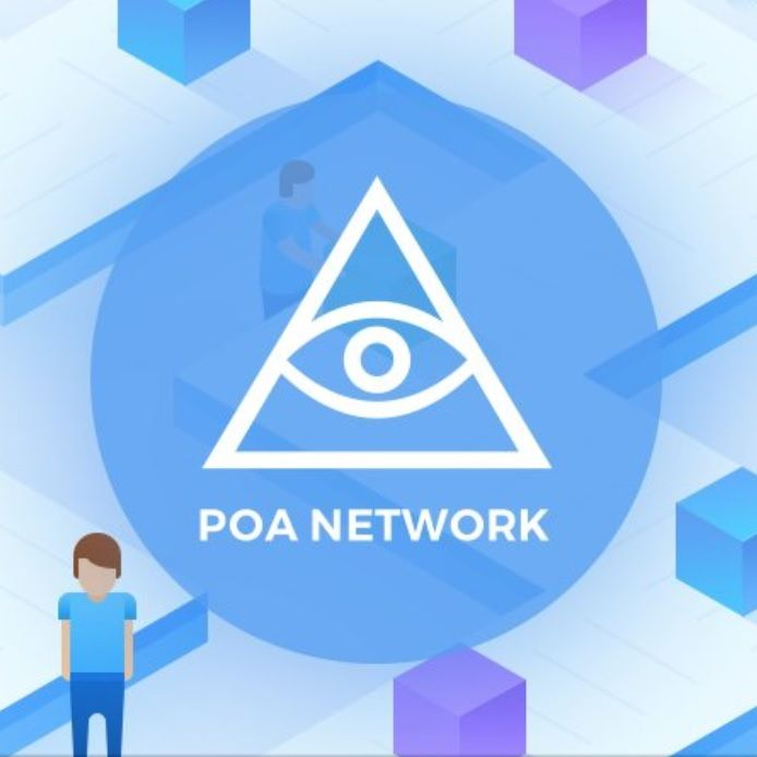 Binance Lists POA Network (CRYPTO:POA)