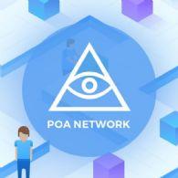 Binance Lists POA Network (CRYPTO:POA)
