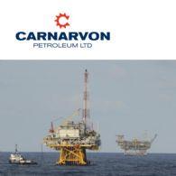 Carnarvon Petroleum Limited (ASX:CVN) Dorado-1 Oil Discovery