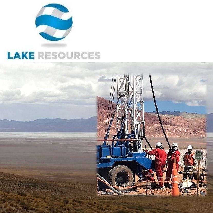 Geophysics Shows Extension into Cauchari Project from Adjoining World Class Lithium Resources