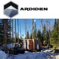 Ardiden Ltd (ASX:ADV) Quarterly Activities Report