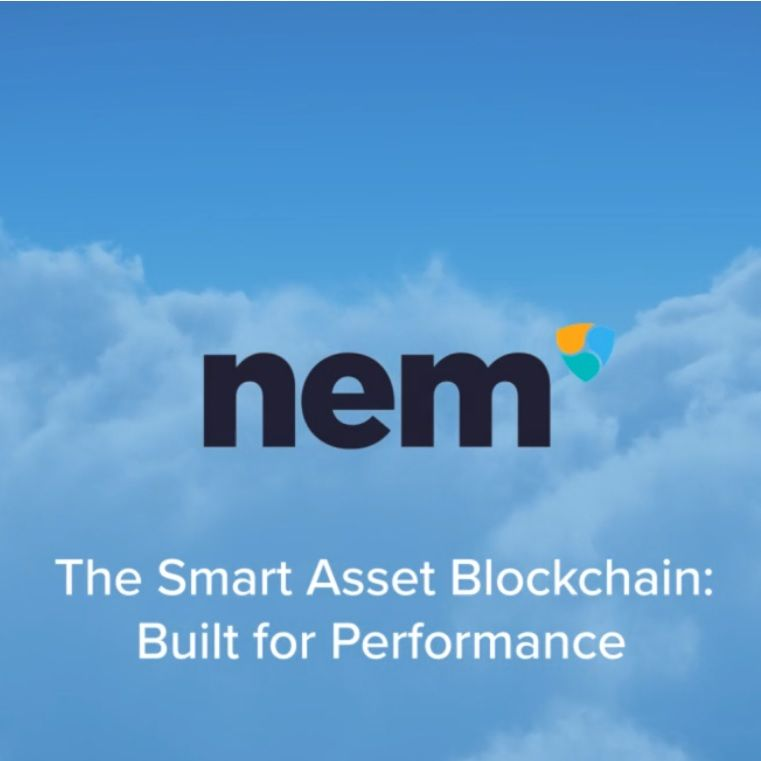 Binance Lists NEM (CRYPTO:XEM)