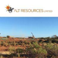 Alt Resources Ltd (ASX:ARS) High Grade Gold Intercepts at Final RC Holes at Emu Deposit
