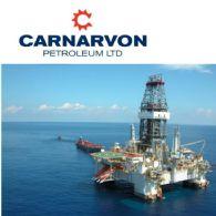 Carnarvon Petroleum Limited (ASX:CVN) Dorado-1 Drilling Update