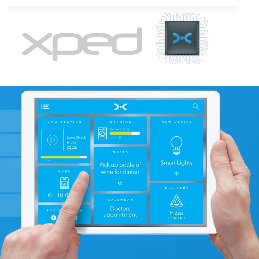 Xped Signs Contract to Build IoT Security Device for Heuresy