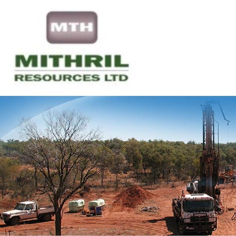 Junior Minerals Exploration Incentive