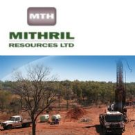 Mithril Resources Limited (ASX:MTH) June 2018 Quarterly Activity Report