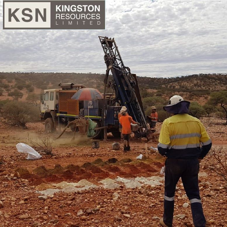 Kingston hits 40m at 3.17 g/t gold at Misima