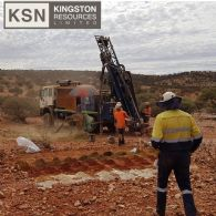 Kingston Resources Limited (ASX:KSN) Historic Mine Stockpile Confirmed at Misima
