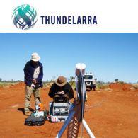 Thundelarra Ltd (ASX:THX) Second Quarter Activity Report