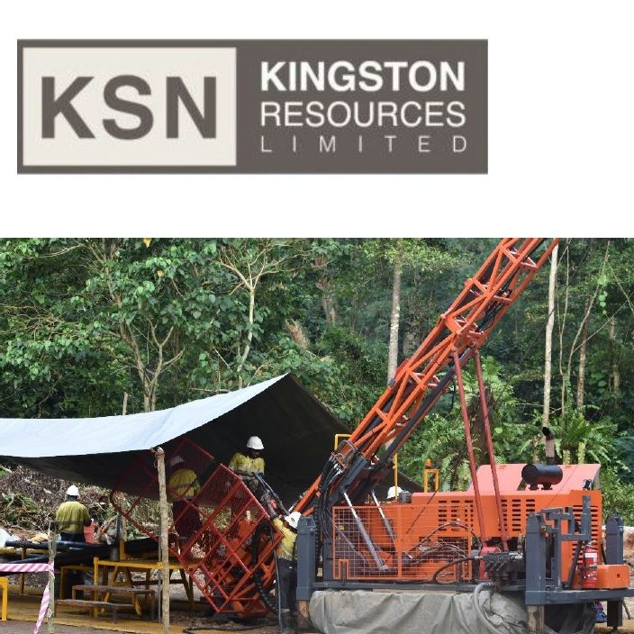 Livingstone Drilling Intercepts Significant Gold Mineralisation