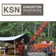 Kingston Resources Limited (ASX:KSN) Positive Sampling Results at Ginamwamwa Prospect