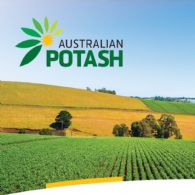 FINANCE VIDEO: Australian Potash Ltd (ASX:APC) Management Update
