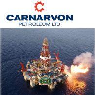 Carnarvon Petroleum Limited (ASX:CVN) Dorado-1 Rig Update