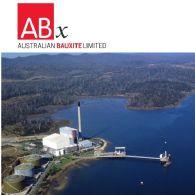 Australian Bauxite Ltd (ASX:ABX) to Fund ALCORE Stage 1 Refining Bauxite into Aluminium Fluoride
