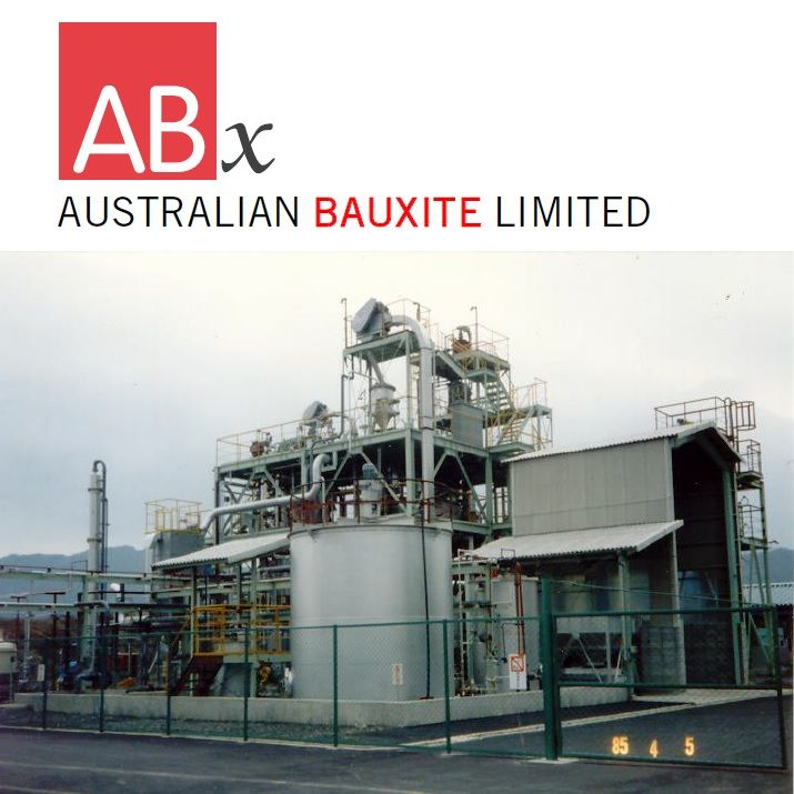 ALCORE Limited to Have Global Licence for Bauxite Refining