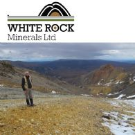 White Rock Minerals Ltd (ASX:WRM) Allotment of Shortfall Securities under Entitlement Offer
