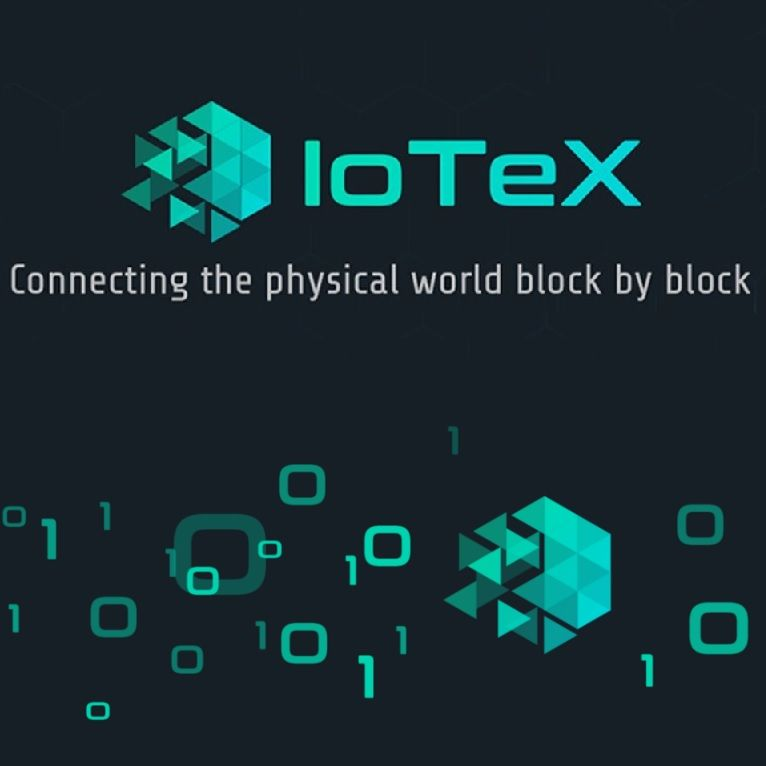 Binance.com (CRYPTO:BNB) Lists IoTeX (CRYPTO:IOTX)