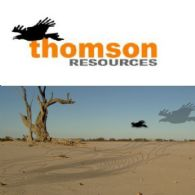 Thomson Resources Ltd (ASX:TMZ) High Grade Gold Intersections at Harry Smith Prospect