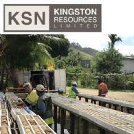 Kingston Resources Limited (ASX:KSN) Investor Presentation - November 2018