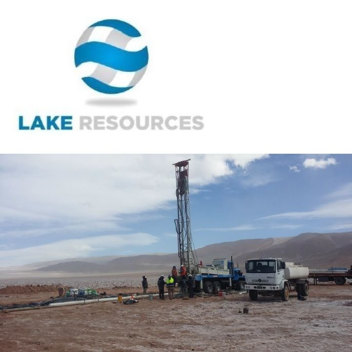 Large Maiden 4.4mt LCE Resource Estimate for Kachi Project