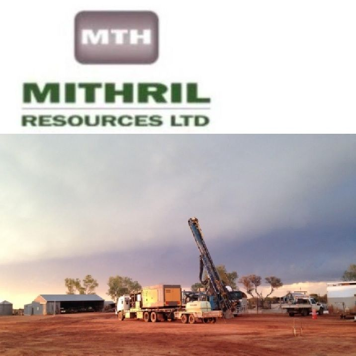 Billy Hills Zinc Project - Exploration Update