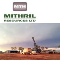 Mithril Resources Limited (ASX:MTH) Billy Hills Zinc Project - Exploration Update