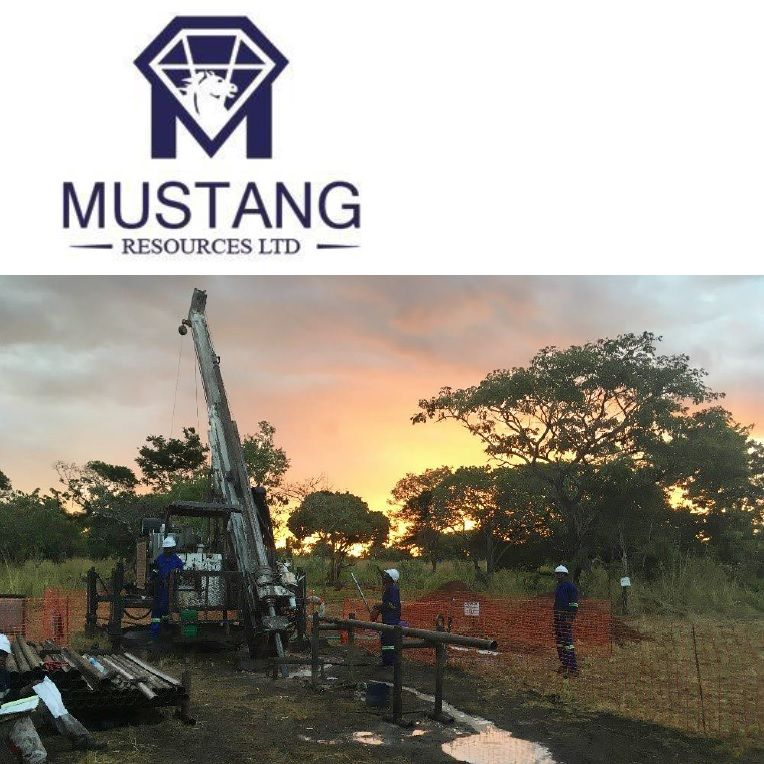 Developing the World Class Caula Vanadium Graphite Project