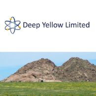 Deep Yellow Limited (ASX:DYL) Corporate Investor Presentation - July 2018