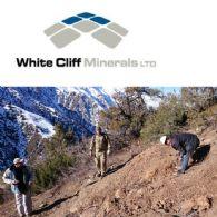 White Cliff Minerals Ltd (ASX:WCN) Further Cobalt Nickel Mineralisation at Coronation Dam