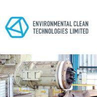 Environmental Clean Technologies Ltd (ASX:ECT) Shareholder Update - India Project