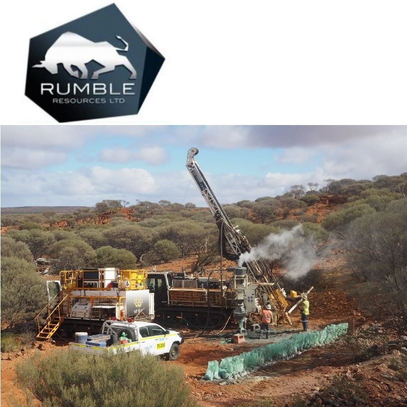 Drilling Commences at Nemesis Project