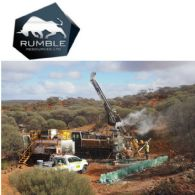 Rumble Resources Ltd (ASX:RTR) Drilling Commenced at Panache Project