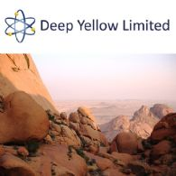 Deep Yellow Limited (ASX:DYL) June 2018 Quarterly Activity Report