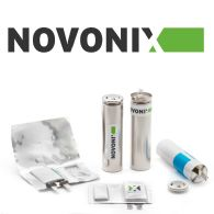NOVONIX Ltd (ASX:NVX) Intellectual Property and Operational Update