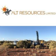 Alt Resources Ltd (ASX:ARS) RC Drilling Resumes at Bottle Creek Gold Project