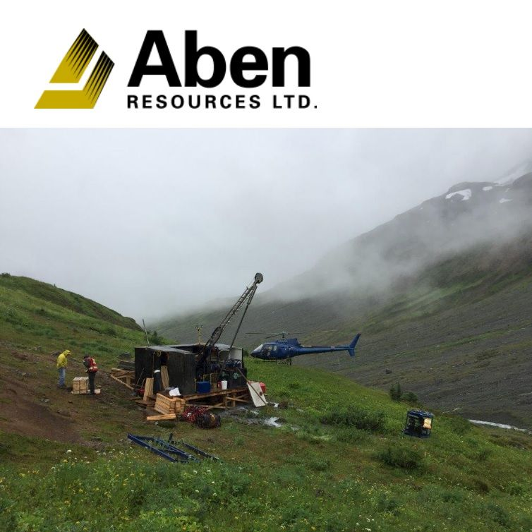 Starts 2018 Drilling at High-Grade Boundary North Discovery in BC's Golden Triangle Region