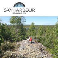 Ellis Martin Report: Skyharbour Resources: Exploring for High-Grade Uranium in Canada's Athabasca Basin