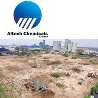 Altech Chemicals Ltd (ASX:ATC) Company Presentation
