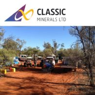 Classic Minerals Ltd (ASX:CLZ) Short Form Prospectus