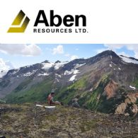Aben Resources Ltd (CVE:ABN) First Drill Hole Discovers Multiple High-Grade Zones With 62.4 g/t Gold over 6.0m and 38.7 g/t Gold over 10.0m at Forrest Kerr Project