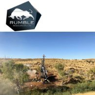Rumble Resources Ltd (ASX:RTR) Drilling for High Grade Discoveries Corporate Presentation