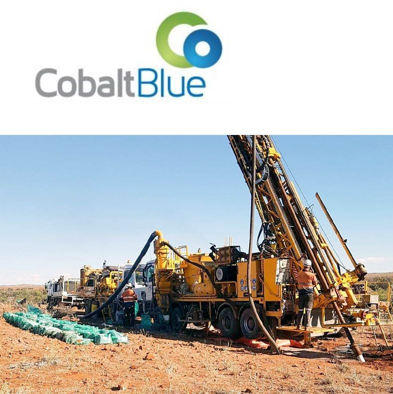 Thackaringa Cobalt Project Drilling & Water Supply Update