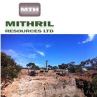 Mithril Resources Limited (ASX:MTH) Placement and Fully Underwritten Rights Issue